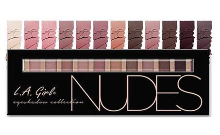 LA Girl Nudes Beauty Brick Eyeshadow Collection 74f3ab76-2b8e-4872-88e0-790b3a99bac8