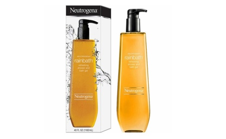 Neutrogena Rainbath Refreshing Shower - Bath Gel, Original 40 oz