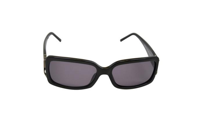 Givenchy SGV777 0700 - Black/Gunmetal