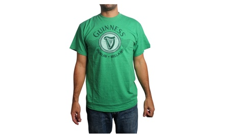 Luck of the Guinness T Shirt