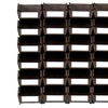Wall Storage - Sm Brown Bins/Rails 26 CT