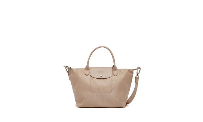 LONGCHAMP Le Pliage Neo Small Handbag  84cdc1140ac11