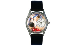 Groupon Goods Connected Supply: Bowling Watch