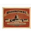 Anderson Design Group 'Washington DC II' Canvas Rolled Art