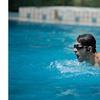 Impecca  Waterproof sports 4GB / 8GB MP3 Player, Aqua