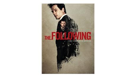 The Following: The Complete Series Box Set (Seasons 1-3) (DVD) a3f18b6a-bfa0-4444-b0ab-49efc133d1e0
