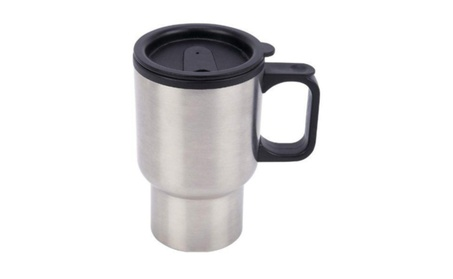 Travel Mug Coffee Tumbler ToGo Drink Container Water Bottle 14oz dcfd6796-9544-41a9-bd99-2340bcbfa24c