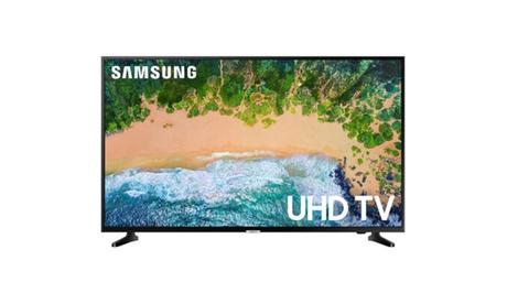 Samsung 55 Ultra HD 4K HDR LED Smart TV - UN55NU6900