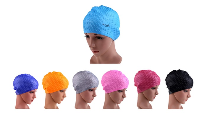 2017 Swimming Caps Waterdrop S...