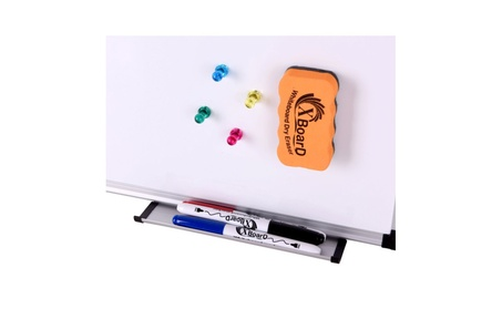 Reversible Double-Sided Magnetic Whiteboard Set cd57c857-147d-45da-b826-209914910ea7
