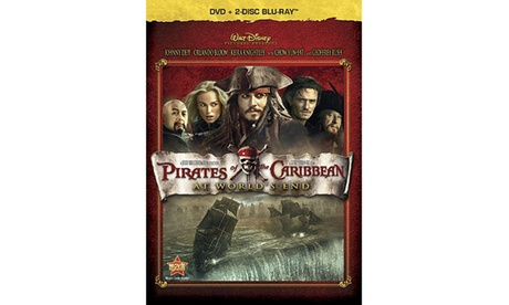 Pirates Of The Caribbean: At World's End (Blu-ray) Combo Pack a6f9e7df-f465-45ef-a4f2-b658041da255