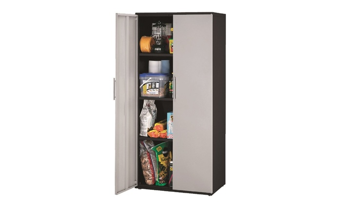 Stack-On RTA Full Sized Storage Cabinet
