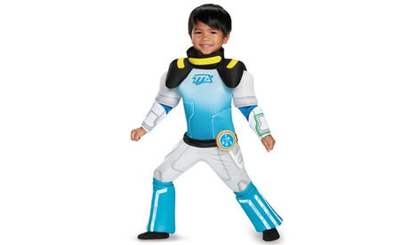 Miles from Tomorrowland Deluxe Toddler Costume aba5a064-7c86-40e0-8d38-e78a2ee1f654