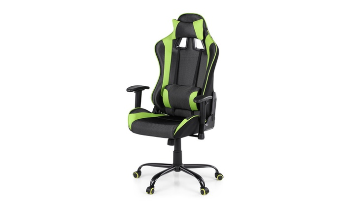 Super Office Gaming Chair High Back Executive Racing Computer Alphanode Cool Chair Designs And Ideas Alphanodeonline