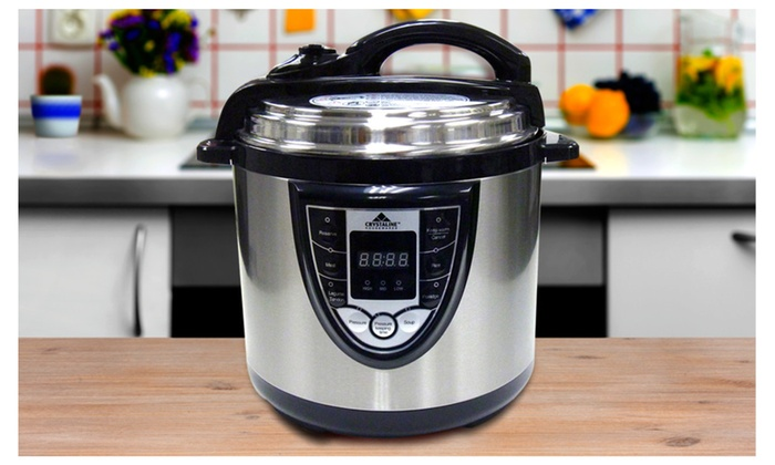 Electric Rice Steamer ~ Electric rice cooker stainless steel in steam