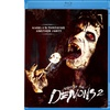 Night of the Demons 2 BD