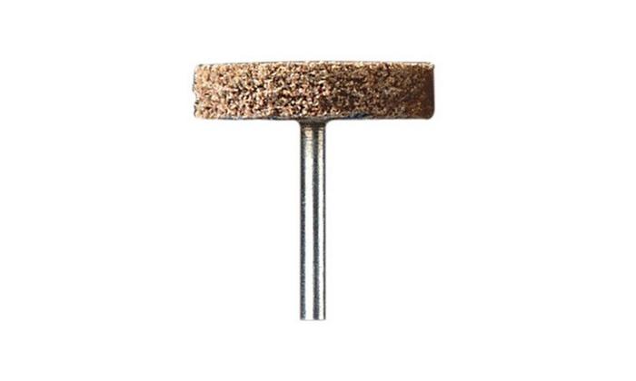 Abrasive Wheel Alumn