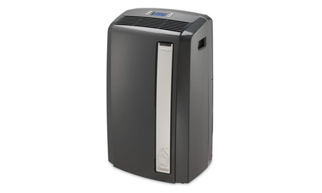 De'Longhi 12,500 BTU Portable Air Conditioner with Heat Certified Refurbished 91927e40-c546-48d3-9aac-e423c657500f