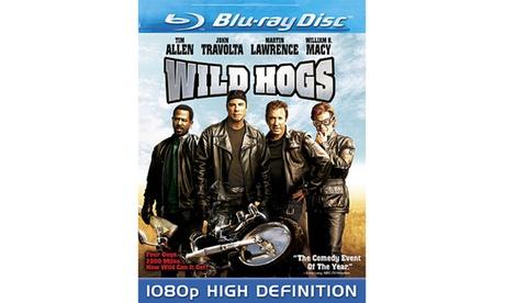 Wild Hogs (Blu-ray) abdfc2fa-5f68-4678-8ccf-27cbc56b2936