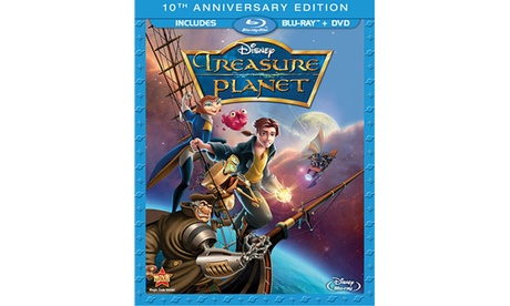 Treasure Planet (Blu-ray) e2135ff3-d5a6-40df-8238-99582da1751f