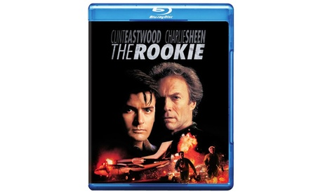 Rookie, The (BD) e71f0481-992e-4179-81f5-779034849fdb