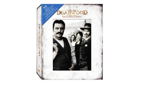 Deadwood: The Complete Series (Repackage/BD) 2efd6ddd-88ae-43c5-b4ab-7c7815581cd1