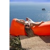 Outdoor Inflatable Lounger - 4 Colors