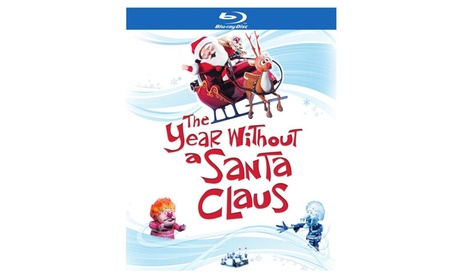 The Year Without A Santa Claus (Blu-Ray, DVD Combo) 1dedce22-44d3-41d3-b5b9-47fe5fe96d0b