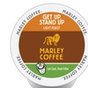 Marley Coffee K-Cup Light Roast Get Up Stand Up Coffee