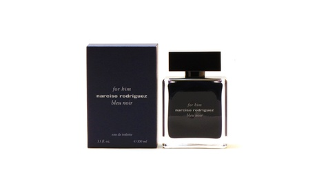 Narciso Rodriguez For Him Bleunoir Edt Spray 3.4 OZ ecddc347-efd6-4b6e-8745-5ef0575cfc5a