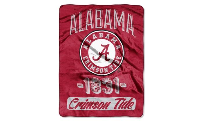 COL 05902 Alabama Varsity Micro