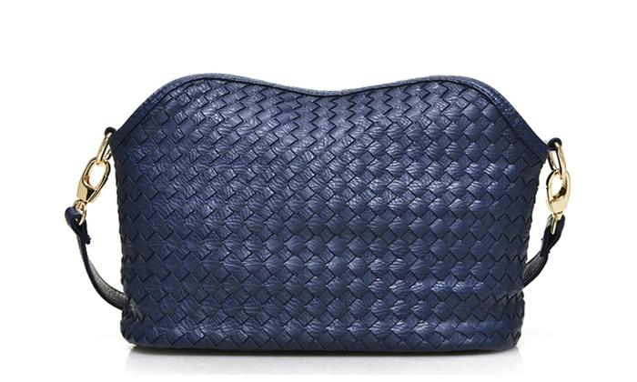 Women's  Fashion Crossbody Shouder Bag