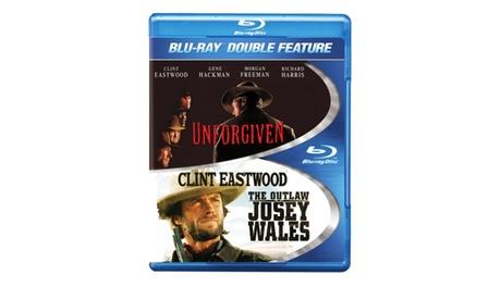 Unforgiven / Outlaw Josey Wales, The (DBFE)(BD) 0ab9e529-2ead-4666-86e0-8c07d4271fd3