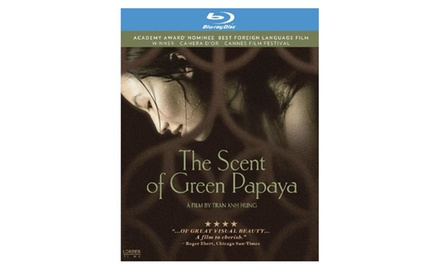 the scent of green papaya Find trailers, reviews, synopsis, awards and cast information for the scent of green papaya (1993) - tran anh hung on allmovie - the.