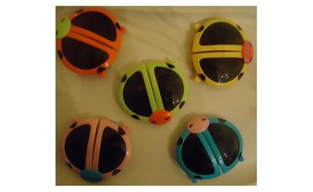 Puray Kids Foldable Sunglasses 2b10a6a4-408f-4f21-8631-0eff05719361