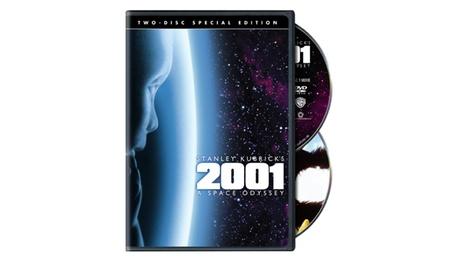 2001: A Space Odyssey: Special Edition (Dbl DVD) 7d239177-4a28-44cb-84f2-818d8a26d5b3