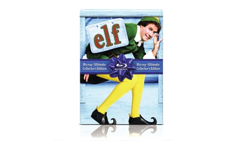 Elf: Ultimate Collector's Edition (BD) 184b2dc6-28f6-4df3-a946-62ffbb5a91fa