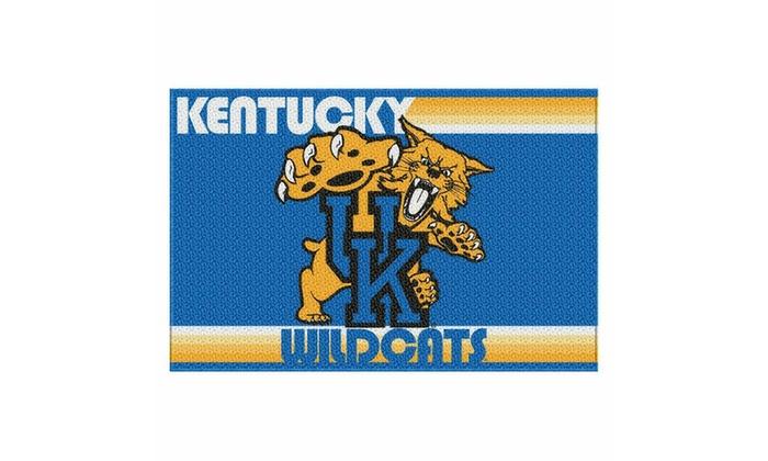 COL 331 Kentucky Old Glory 39×59 Rug
