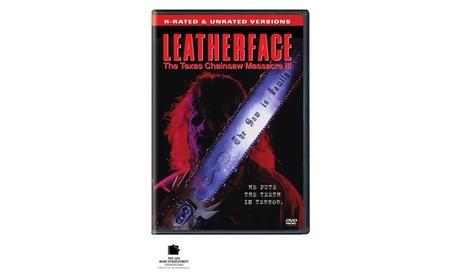 Leatherface: Texas Chainsaw Massacre III (DVD) 2552865a-bcd7-4108-95cc-7d407c1ecf24