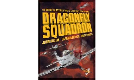 Dragonfly Squadron (2D) DVD 838421ba-906c-4436-bdca-d484c83d3193