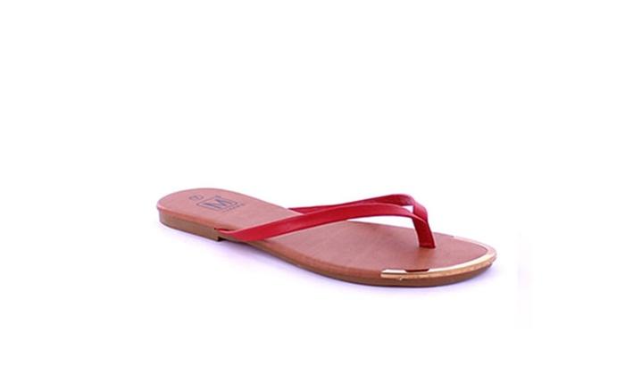 Apple 3 Women's Sandals