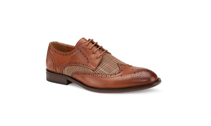 2a9e7be7da6 Xray Men's Duke Dress Shoe Oxford | Groupon