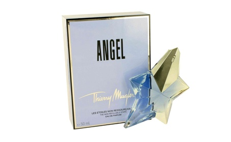 Angel By Thierry Mugler Choose Size Edp Spray For Women New In Box f3c07bed-b5c5-4bf4-9517-4cbbed819d7c