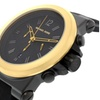 New Mens Michael Kors MK8383 Silicone Strap Watch