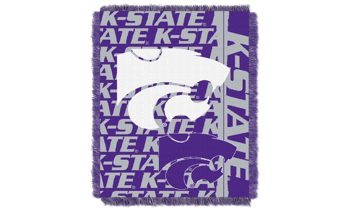 College 019 Kansas State  Double Play