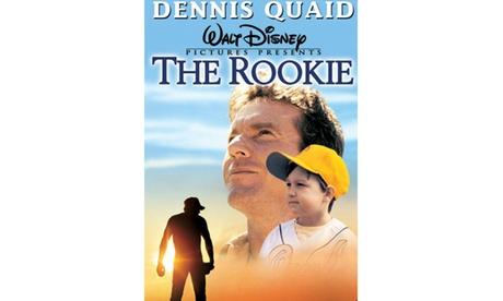 The Rookie a02f7c18-36c1-4fe2-b9fa-09a8077969c4
