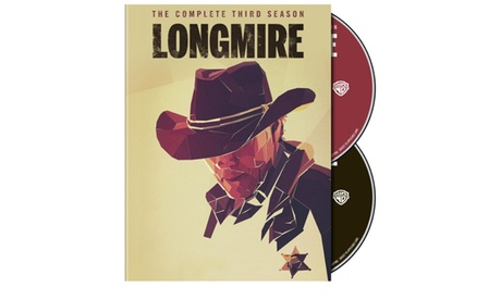 Longmire: The Complete Third Season (DVD) 801bacd3-f0d7-4633-ac25-293b6ec025f4