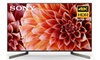 Sony XBR49X900F 49-Inch 4K Ultra HD Smart LED TV bundle