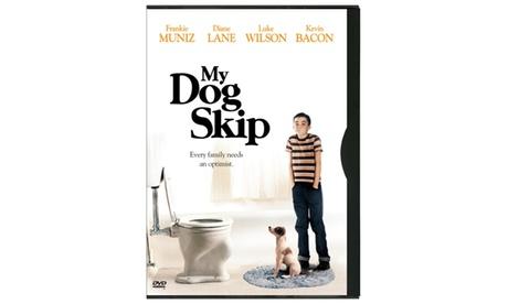My Dog Skip (DVD) b5f2ebbe-0489-4944-b249-230fc1c88ef2