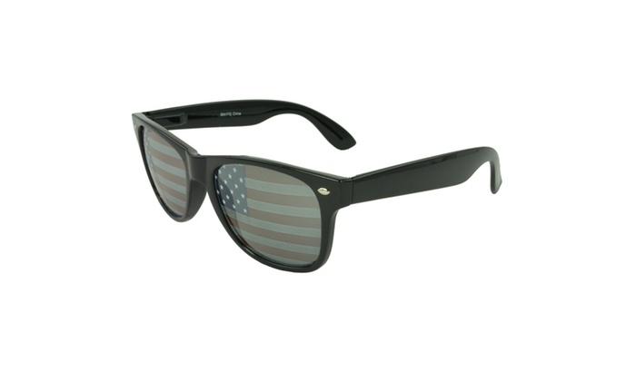 MLC EYEWEAR Jude Retro Square Shades Sunglasses zTU8841FG